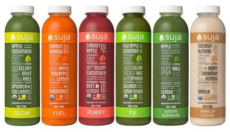 Where Do They Sell Detox by Suja Juice I Just Finished This Cleanse And Loved It The