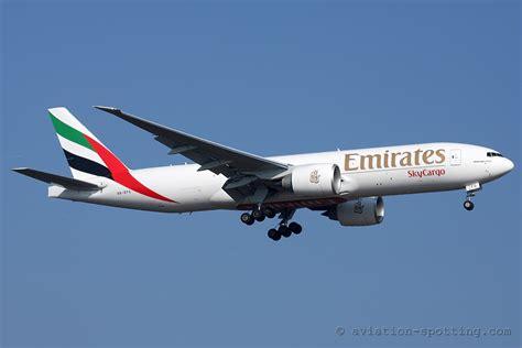 emirates fleet emirates aircraft fleet and livery photography