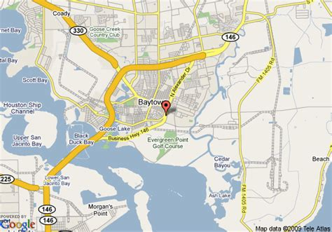 map of baytown texas quality inn baytown baytown deals see hotel photos attractions near quality inn baytown