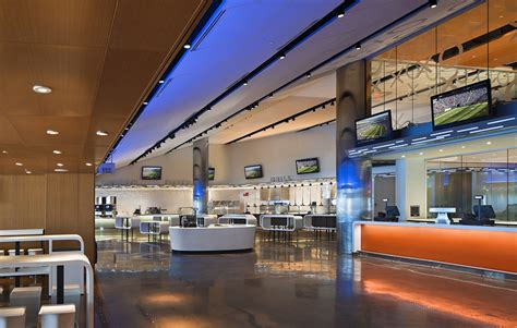 Metlife Corporate Office by Ewingcole New York Giants New York Jets Ewingcole