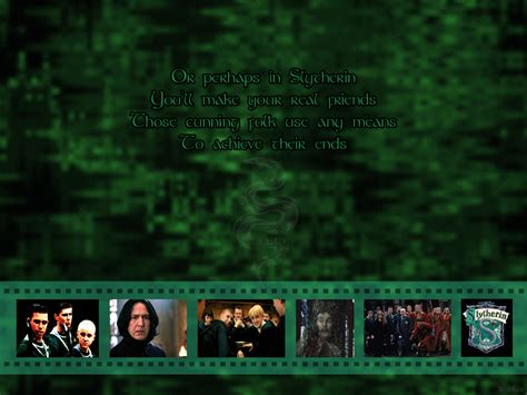 slytherin house slytherin hogwarts house rivalry wallpaper 24399433 fanpop