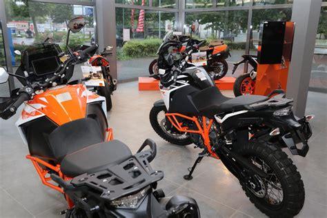 Motorrad Honda Werl by Bilder Aus Der Galerie Ktm Und Honda Galerie Des H 228 Ndlers