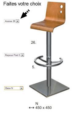Tabouret Bar Assise 90 Cm by Tabouret Bar Hauteur Assise 90 Cm Tabouret Bar Hauteur