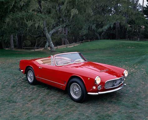 Maserati 3500gt by 1961 Maserati 3500gt Cars
