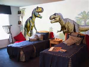 dinosaur bedroom ideas wall mural inspiration ideas for little boys rooms