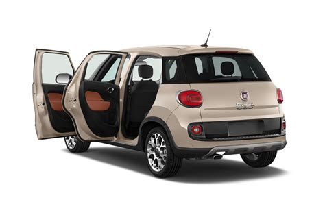 fiat 500 4 door review 2015 fiat 500l reviews and rating motor trend