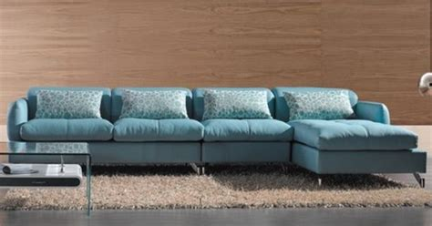 light blue leather sofa modern sectional sofa light blue color sofa bed