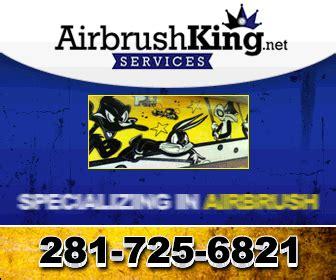 airbrushking mobile app affiliates services