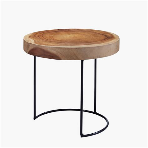 round accent tables wood round suar wood accent table shop accent tables dear