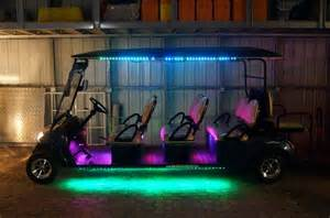 Golf Cart Lighting Ideas 18 Amazing Led Lighting Ideas For Your Next Project