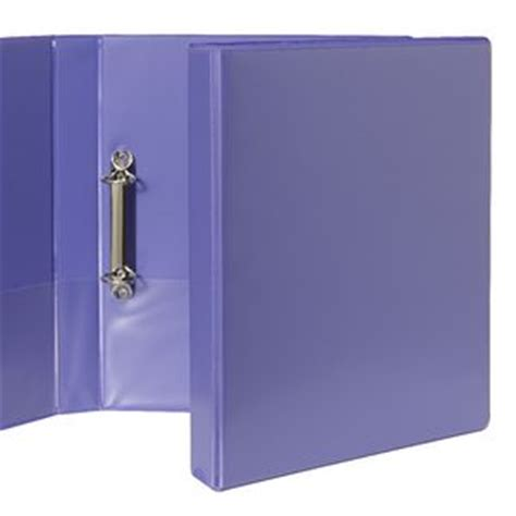 Insert Ring Binder 2 D A4 25 Mm 8522 07 Bantex j burrows insert binder a4 2 d ring 25mm purple officeworks