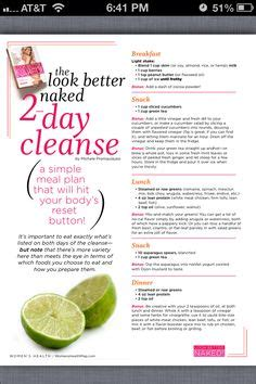 Simple 3 Day Detox Diet Plan by Pin By My 17 Day Diet On Menu And Recipes
