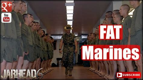 fat people in air force uniform fat marines youtube
