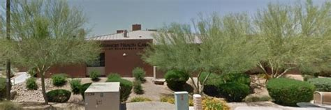 Scottsdale Detox Center Of Arizona by Advance Health Care Of Scottsdale A Caring For
