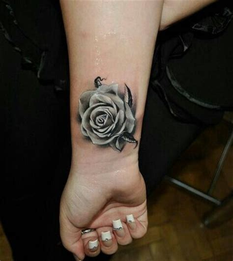 rose body tattoos black absolutely gorgeous tattoos