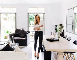 Home Design Bloggers Decor Inspiration At Home With Fashion Blogger Brooke