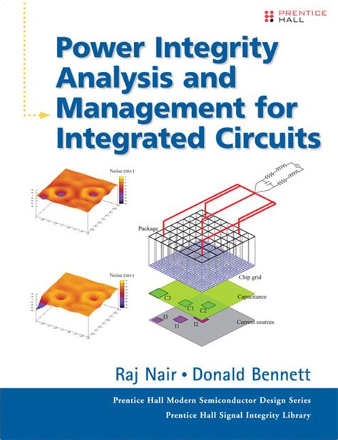 integrated circuits uk pearson education power integrity analysis and management for integrated circuits