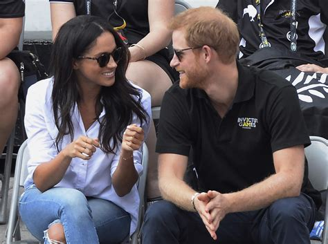 prince harry s girlfriend meghan markle gets special prince harry and sweetheart meghan markle make official