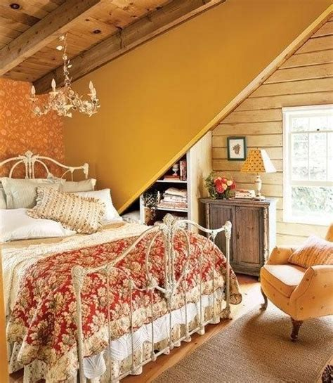 Country Rustic Bedroom - rustic french country bedroom for the home pinterest