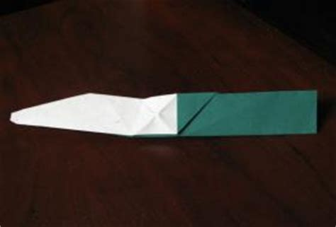 Origami Weapons That Hurt - origami weapons