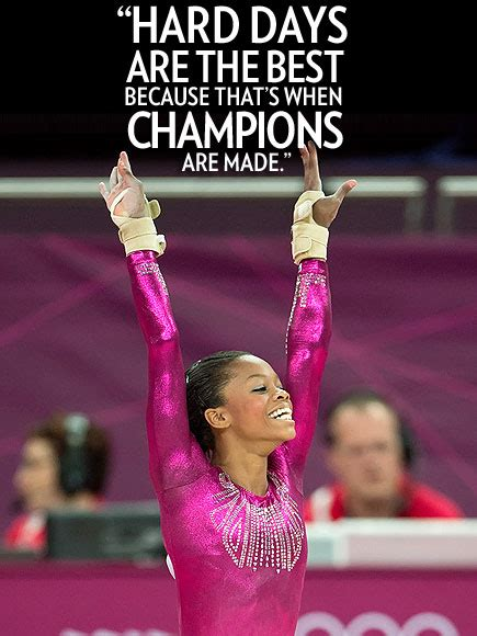 gabby douglas quotes michael phelps gabby douglas olympics 2012