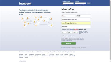 cara membuat facebook kita aman cara membuat fb tilan paling terbaru 2015 titik tips