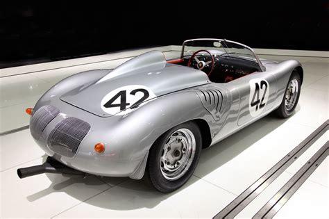 1960 Porsche 718 Rs60 Spyder Primierauto