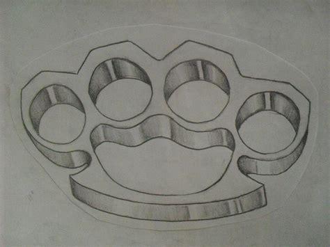 Brass Knuckles By Gladddragon On Deviantart Brass Knuckle Designs