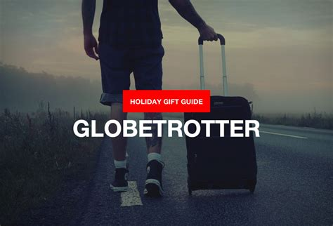 Haute Gift Guide For The Glamorous Globetrotter by Living Page 1