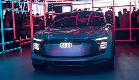 Audi Hauptversammlung by Audi Aktion 228 Re Deutsche Autoindustrie Steht Vor Einem