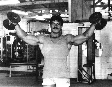 home gym equipment mike mentzer home workouts for mike mentzer gallery muscle and brawn