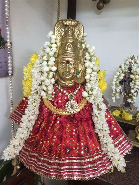 varalakshmi puja decorations