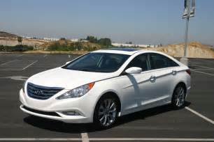 How Do Hyundai Sonatas Last Hyundai Sonata History Photos On Better Parts Ltd