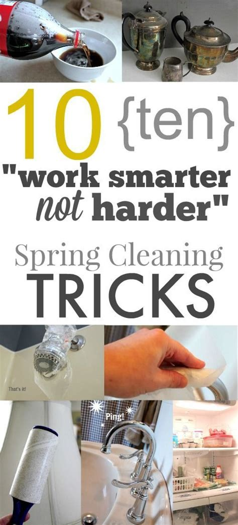 kitchen spring cleaning tips simple living mama 466 best hacks of life images on pinterest