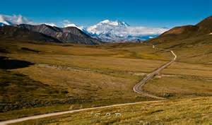 One Way Car Rental Anchorage To Denali Experiencing The Best Of Nature In Alaska Anchorage