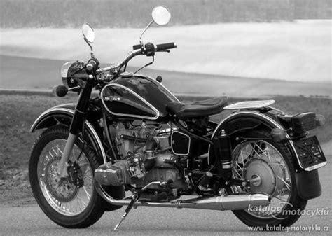 Motorrad Classic 2 2010 by 2010 Ural Retro 750 Moto Zombdrive