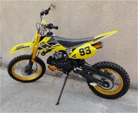motocross bikes 125cc dirt bike 125cc