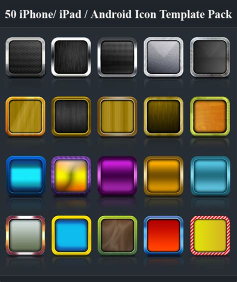 iphone app icon template 50 iphone icons templates by killer icons on deviantart
