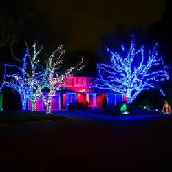 10 of the best animated christmas lights displays for the