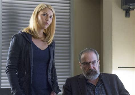 claire danes showtime homeland to end after season 8 claire danes confirms