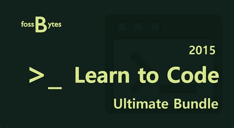 learn to code a learner s guide to coding and computational thinking books become the ultimate programmer with 8 course 2015 learn to