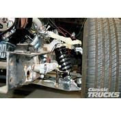 Corvette Front Suspension Installation  Hot Rod Network