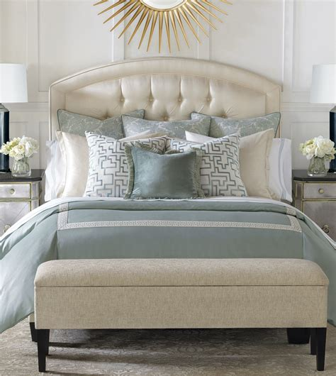 barclay butera luxury bedding by eastern accents central