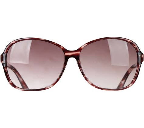 Glasses Charles Keith 4065 charles and keith brown sunglasses