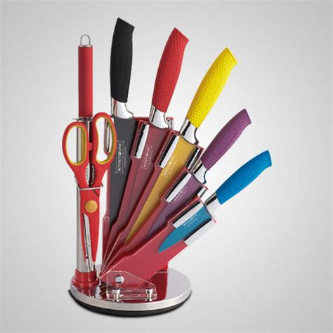 Knife Set Royalty Line rl col8 w royalty line precision cooking