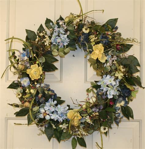 seasonal decorative wreaths the home decor ideas