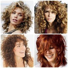 casual shaggy hairstyles done with curlingwands sofia milos long curly casual hairstyle dark brunette