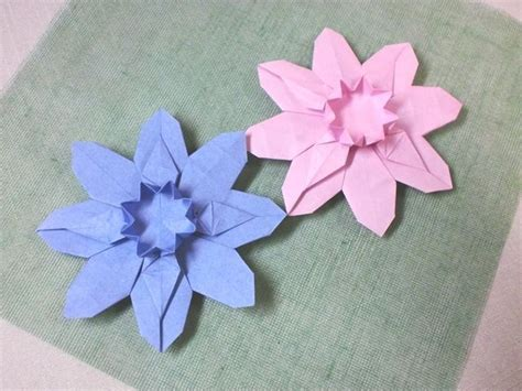 Complex Origami Flower - 1057 best images about origami on origami