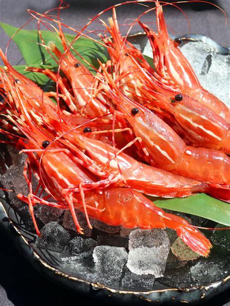 fish  season ama ebi sweet shrimp shiros sushi