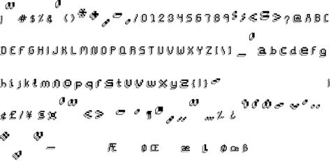 dafont minimalist cadillac font dafont downloads